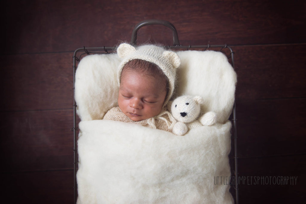 Newborn photography uk