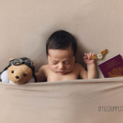 Maternity, Newborn and Family Photography in London, England
