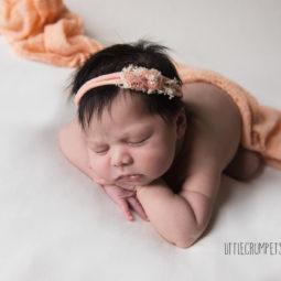 Newborn & Baby Photographer in London, England UK
