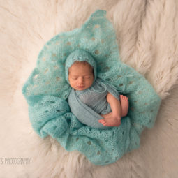 North London Newborn Photographer: Baby Boy