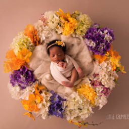 Why I Became A Newborn Photographer: London Newborn & Baby Photography