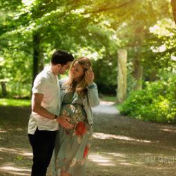 London Newborn Photographer: Top Pregnancy Activities in London!