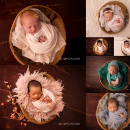 Top Newborn Photography Props Part 2