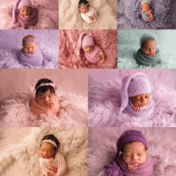 Top Newborn & Baby Photography Props Part 1