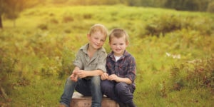 London Family & Children Photography: Summer Outdoors Session
