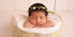 Why a Newborn Photography Studio Session?: