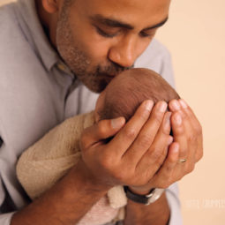 Why Hire A Professional Newborn Photographer in London?