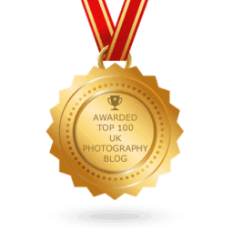"""""""LCP"""" named 21st of """"Top 100 UK Photography Blogs on the Web""""!"""