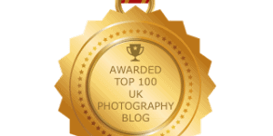 """LCP"" named 21st of ""Top 100 UK Photography Blogs on the Web""!"